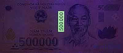 Dong 500K UV
