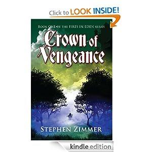 Crown of Vengeance (Fires in Eden)