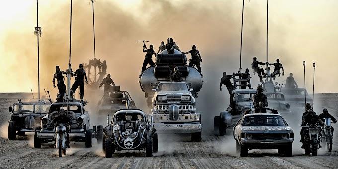 हॉलीवुड की 11 बेहतरीन एक्शन मूवीज।