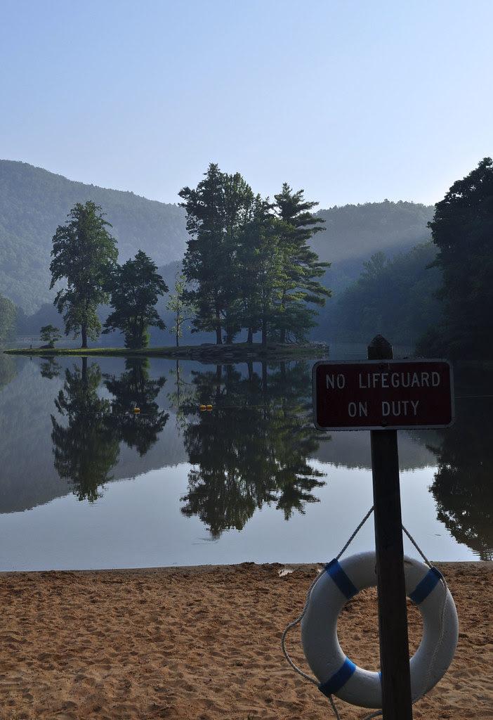 Sherando Lake (5)