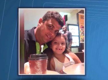 Teixeira de Freitas: sequestrada pelo próprio pai, criança é devolvida à mãe após 3 meses