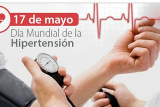 El hospital Infanta Sofía celebra el Día de la Hipertensión Arterial