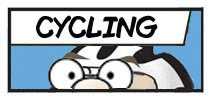 CYCLINNG
