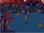 Jogar Batman and superman adventures world finest gauntlet of doom 4 Jogos