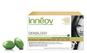 Działanie suplementu diety Innéov Densilogy możesz teraz przetestować z nami /materiały prasowe