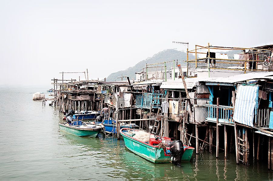 Thu - Oct 24, 2013 photo Stilt-houses-1_zps6e2a8e71.jpg