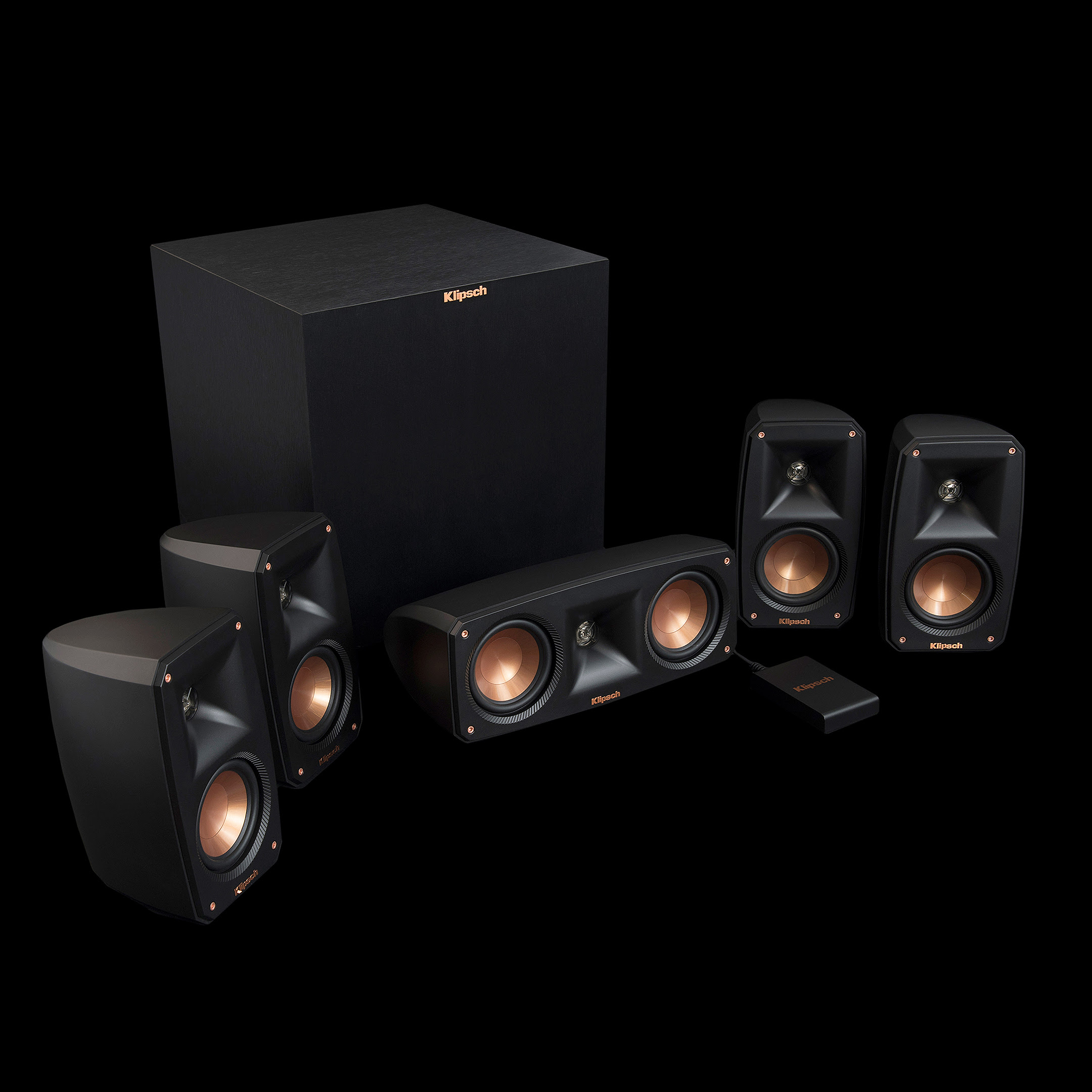 Home Theater Systems What They Consist Of