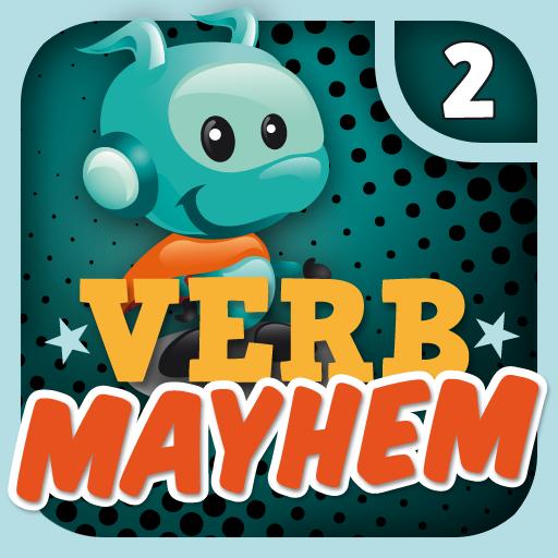 Verb Mayhem HD Level 2