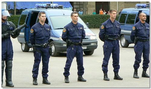 paris-cops