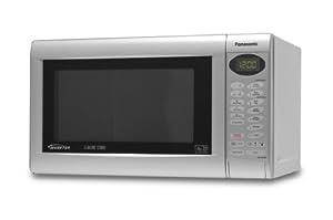 Asda Microwaves Panasonic Nn Ct569mbpq 27 Litre Slimline