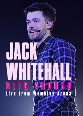 Jack Whitehall Gets Around