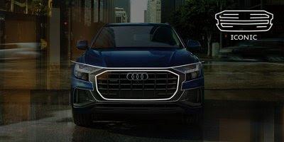 Audi Q8 Suv 2019 Price