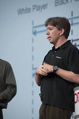 Santiago Pericas-Geertsen, Java Technical Keynote, JavaOne 2013 San Francisco