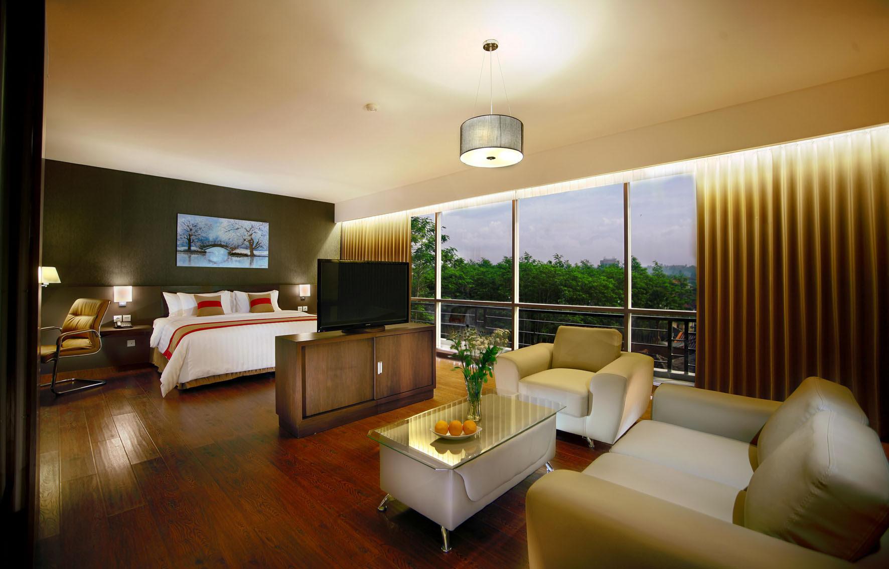 Desain Interior Kamar Hotel Bintang 5 | Desain Rumah ...