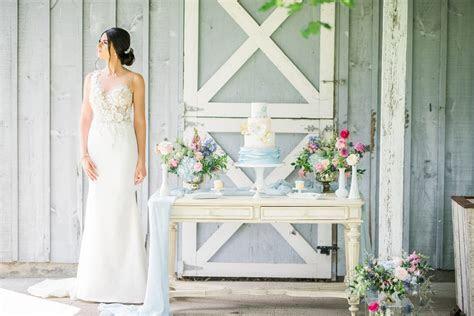 Romantic Pastel Filled Garden Wedding   BLOVED Blog