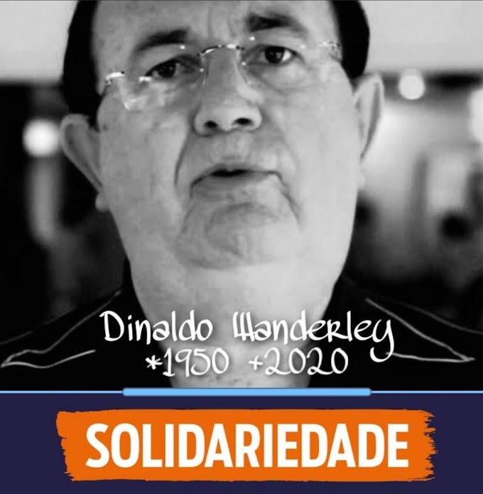 Nota do Partido Solidariedade