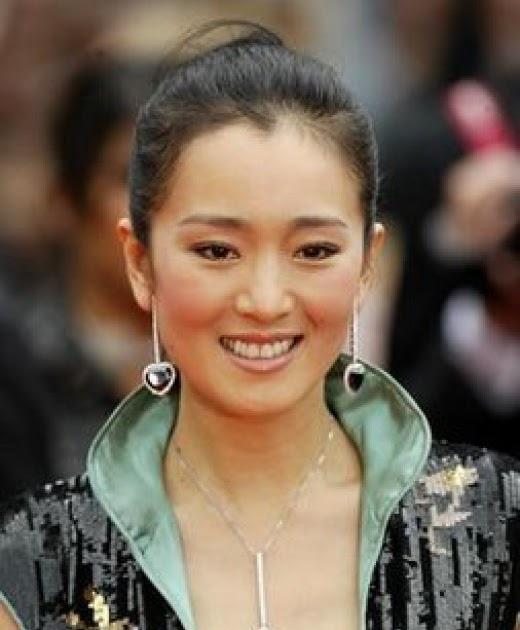 Hot Celebrities Gong Li 6-4238
