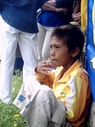 Kesan merokok selepas berbuka puasa