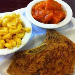 M & M Soul Food - Soul Food - Carson, CA - Reviews ...