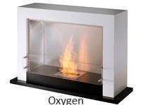 EcoSmart Fire Oxygen