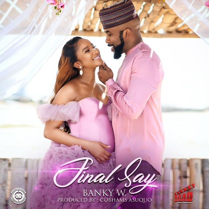 MUSIC:banky w-final say