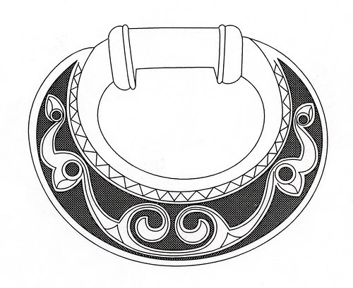 Celtic Design 016