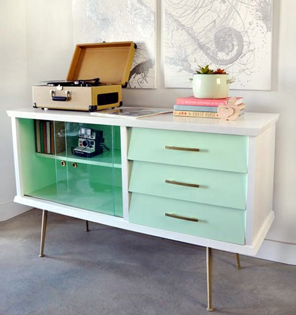 Brilliant Furniture Makeover Ideas to Try in 2016 (41)