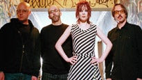 Garbage presale code for show tickets in Los Angeles, CA (El Rey Theatre)