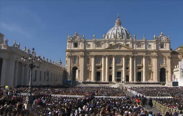Anticipan que habrá un nuevo Papa antes de Semana Santa
