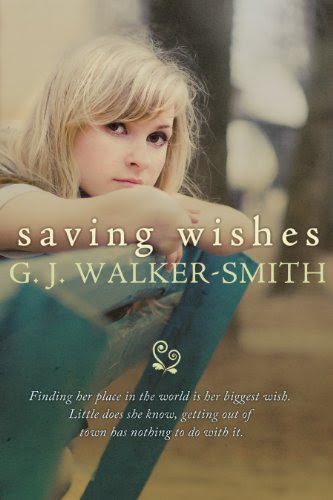 Saving Wishes (The Wishes Series #1) by GJ Walker-Smith