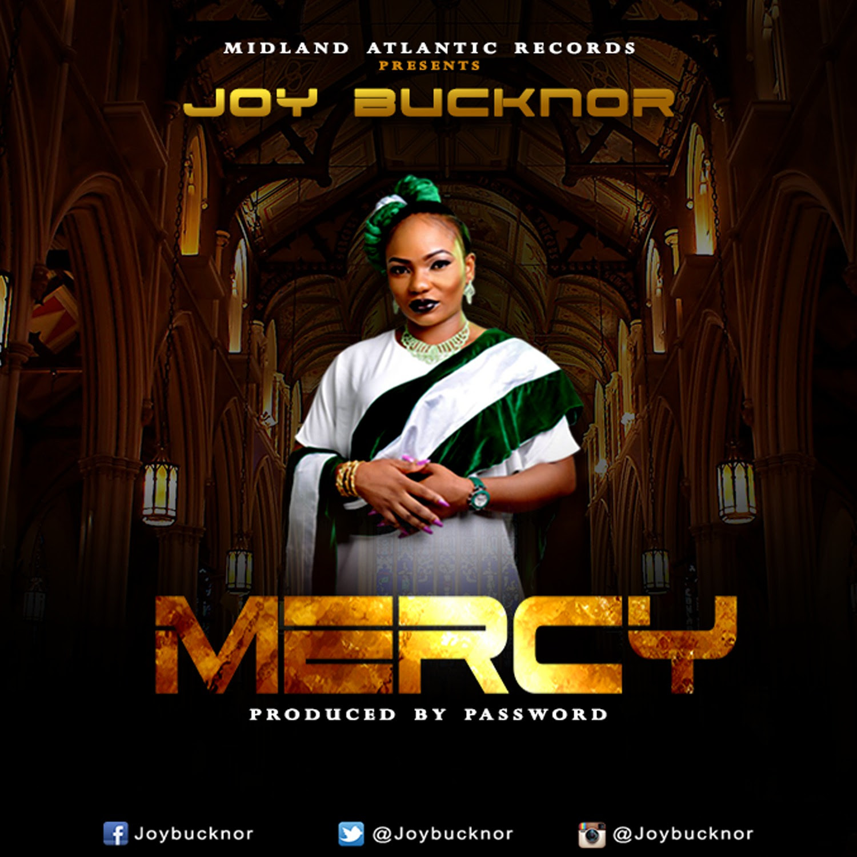Joy Bucknor – Mercy