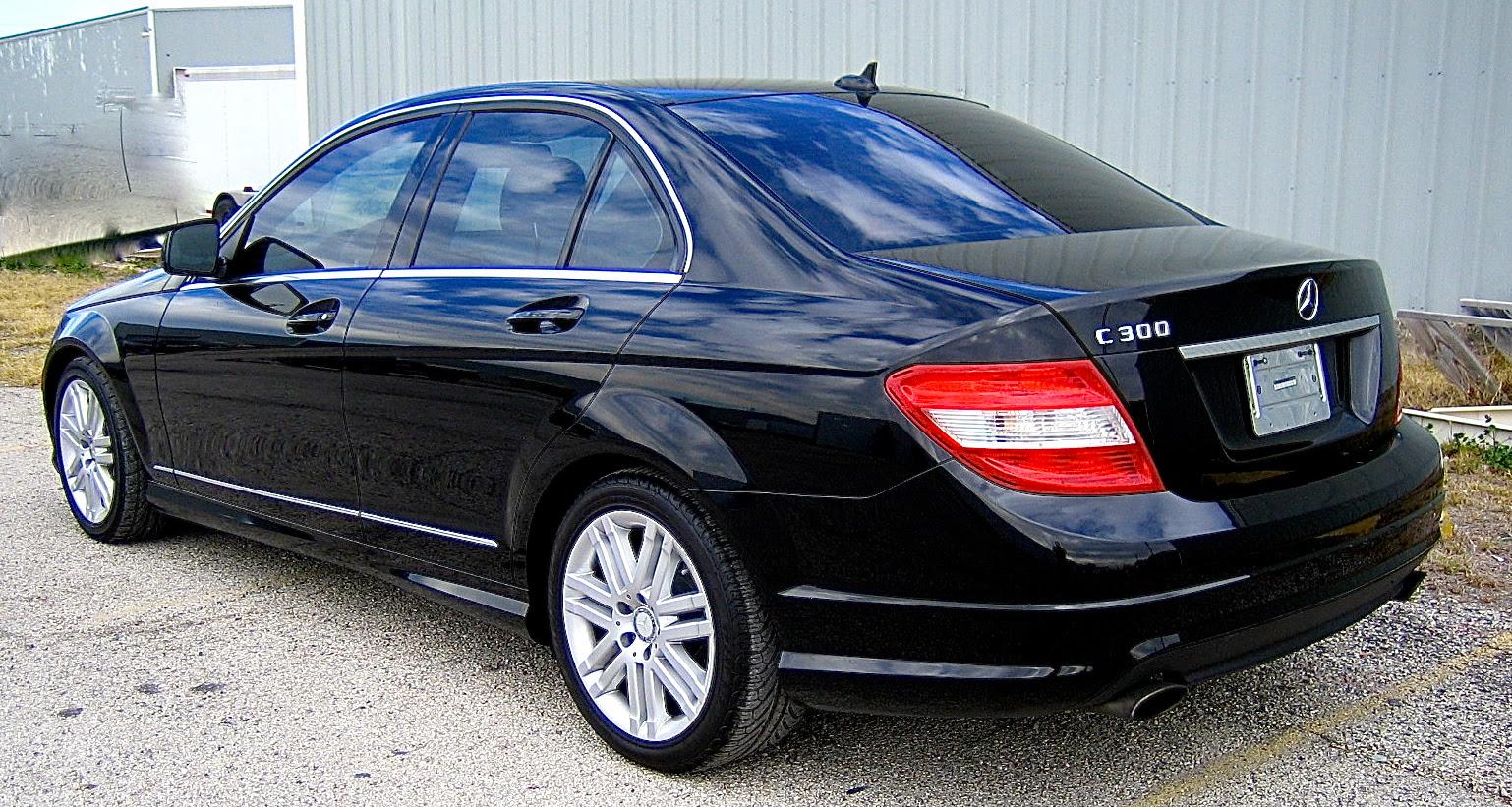 2009 Mercedes-Benz C-Class - Pictures - CarGurus