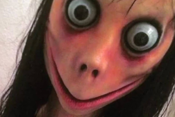 db15e9a65 Momo challenge: why are we so scared of it?