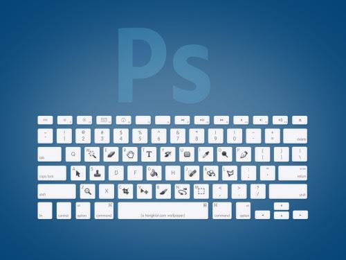 Photoshop Shortcut