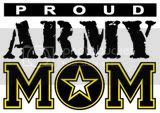 Proud Army Mom Pictures, Images and Photos
