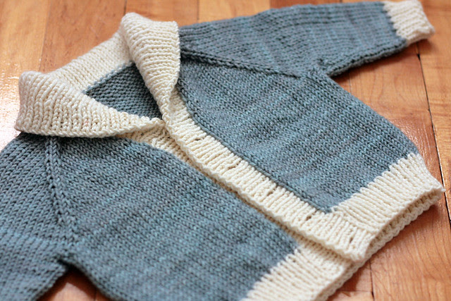 Perfection in a teeny-weeny sweater
