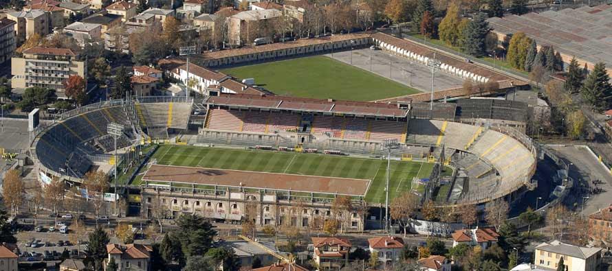 Stadio Atleti Azzurri d'Italia - Atalanta Guide | Football ...
