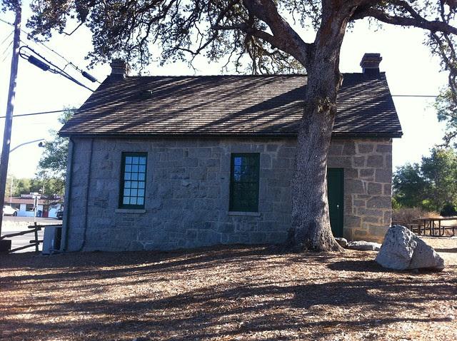 California Historical Landmark #885