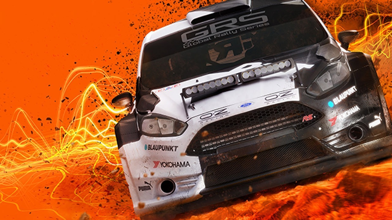 Newest DiRT 4 trailer takes a look at real drivers screenshot
