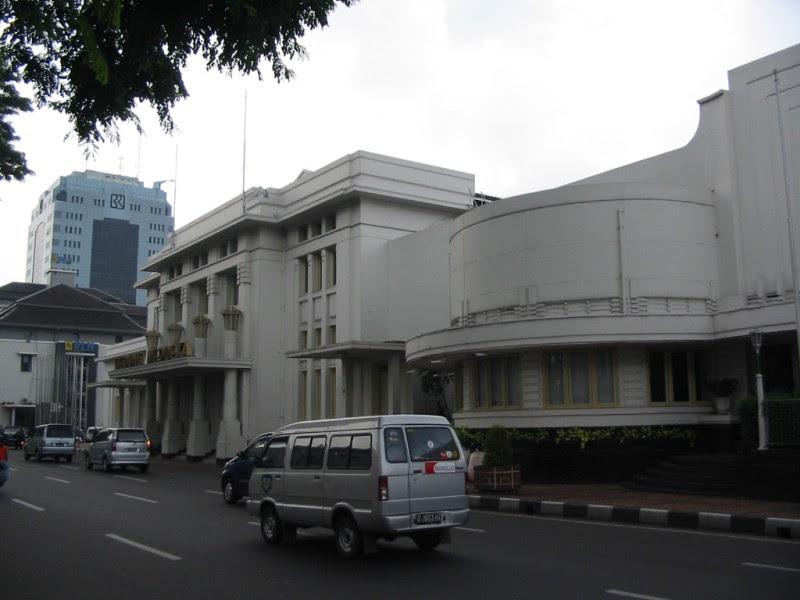 Bandung-Konferenz Museum