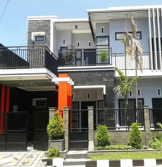 Budget Rumah Minimalis 2 Lantai | Ide Rumah Minimalis
