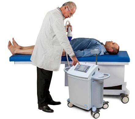 Ed Shockwave Therapy In Pakistan