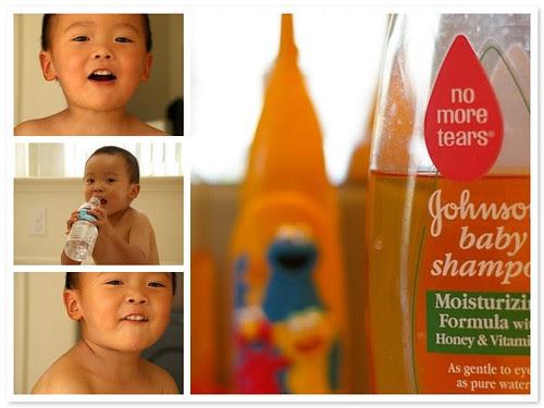 Johson's Baby with Pentax DA 50-200 & FA 50 f/1.4