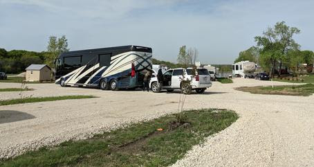 Travel Trailers For Sale In Texoma Area
