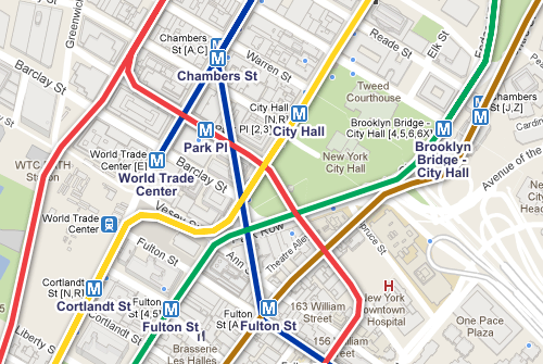 Ny Subway Map Google.Nyc Subway Map Google Time Zones Map