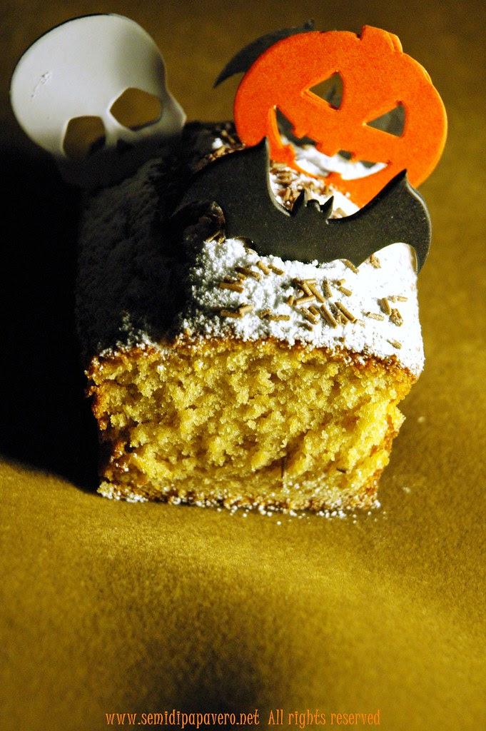 Cake al caffè 2