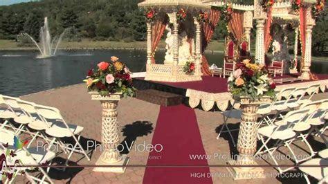 Indian Wedding Pre Ceremony at Sheraton Hotel, Mahwah NJ