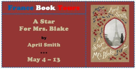 Star For Mrs Blake banner