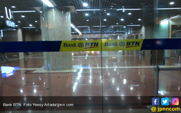 Dongkrak Kinerja, BTN Genjot Penyaluran Kredit - JPNN.COM