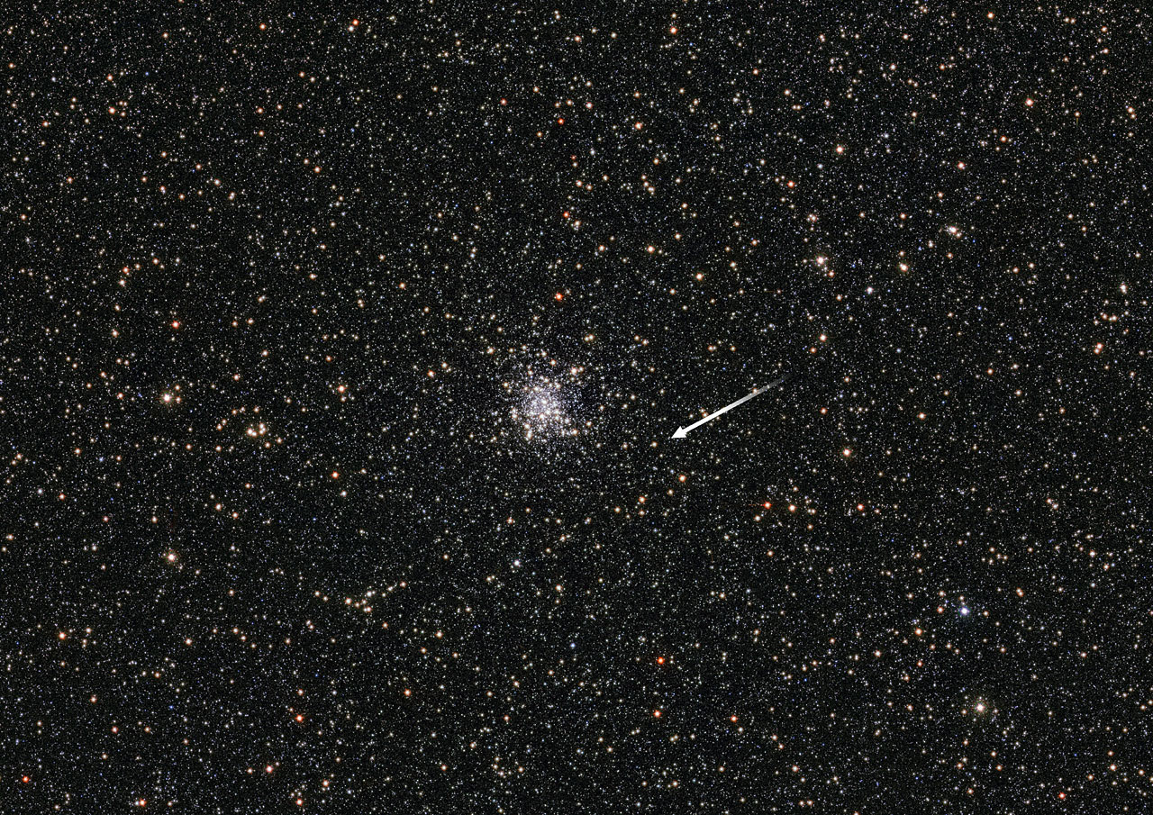 A Microlensing Mystery